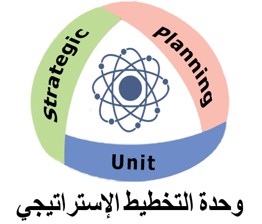 Strategic Planing Unit-Logo