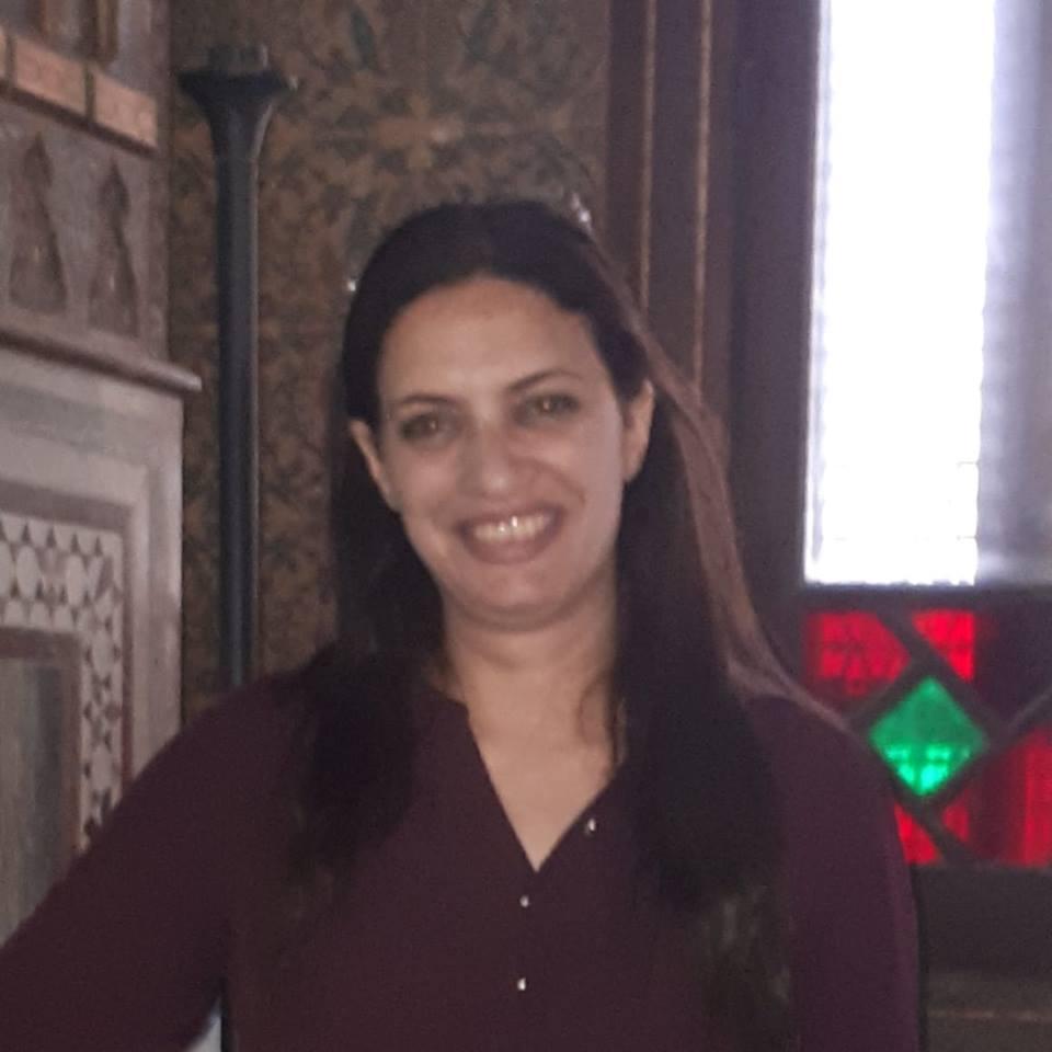 Dr.Mena Sameh